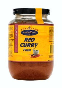 Red curry paste 400 g aroy-d