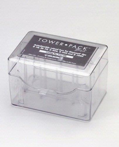 Tomt universal rack for TowerPack, 1 stk