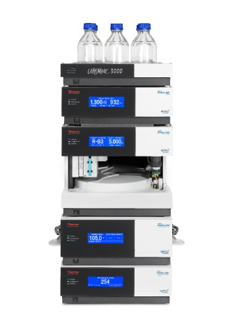 UltiMate 3000 HPLC