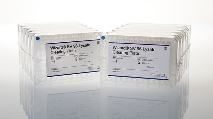 Wizard SV 96 Lysate Clearing Plates