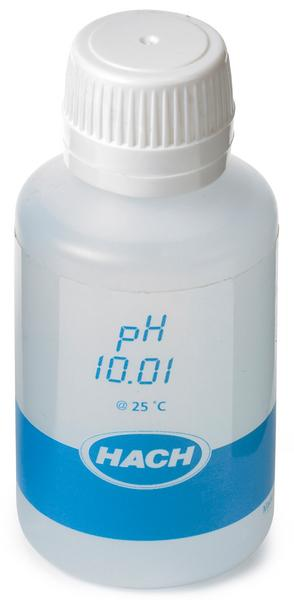 pH buffer solution, 10.00, 125 ml