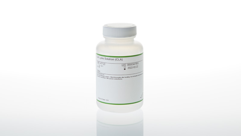 CELL LYSIS SOLUTION (CLA), 300ML