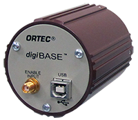 digiBASE 14-Pin PMT Base with Integrated Bias Supply, Preamplifier, and MCA with Digital Signal Processing