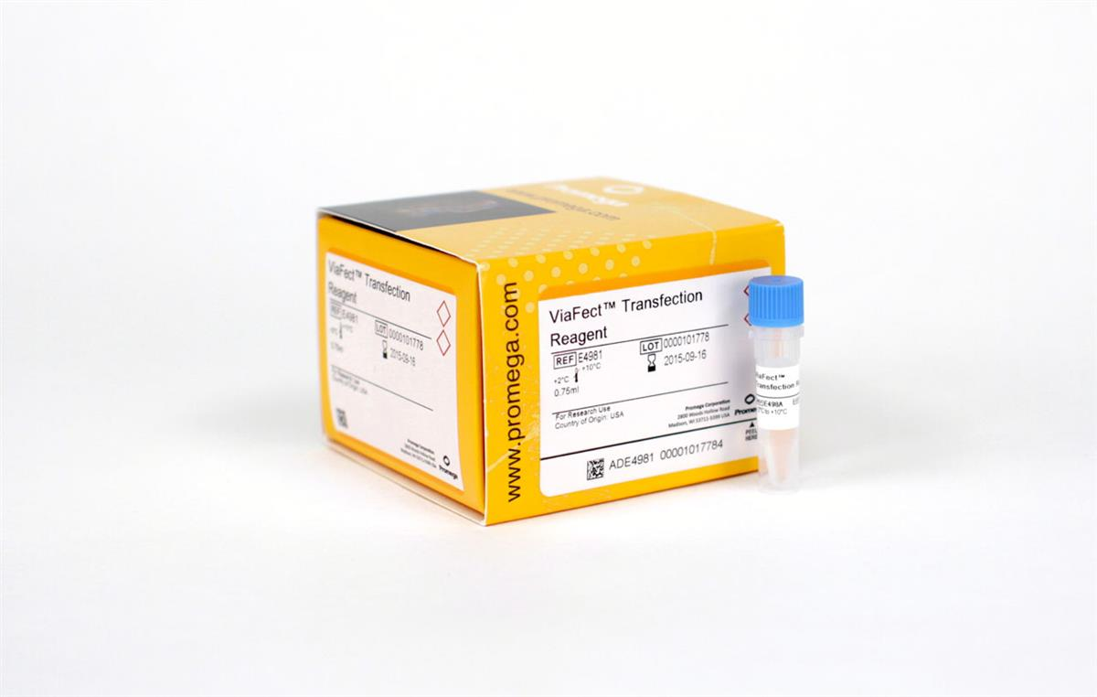 ViaFect Transfection Reagent, 0.75 ml