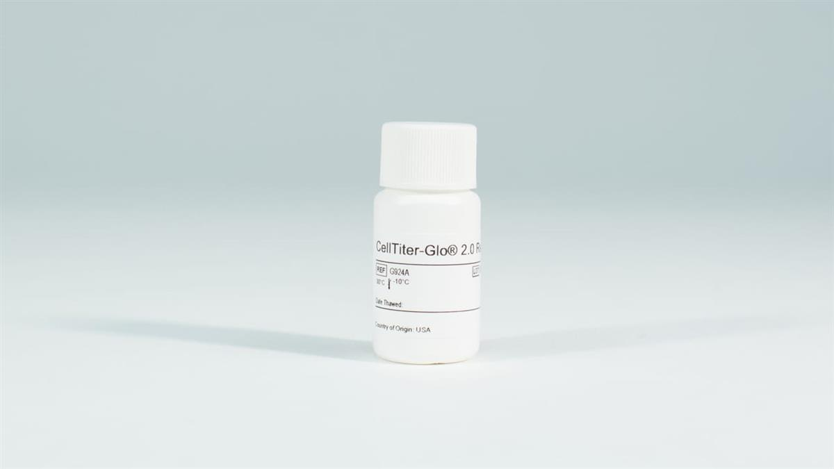 CellTiter-Glo 2.0 Assay, 100 ml