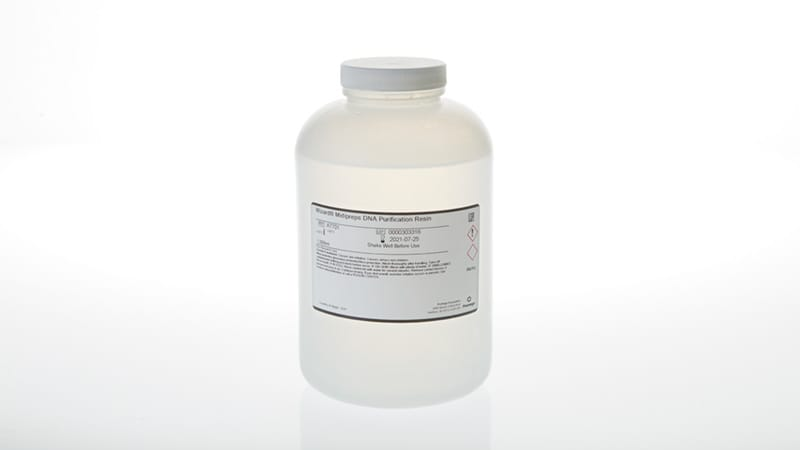 Wizard Midipreps DNA Purification Resin