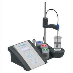 pH-meter sensION+ PH 3 lab kit, med 5011T elektrode