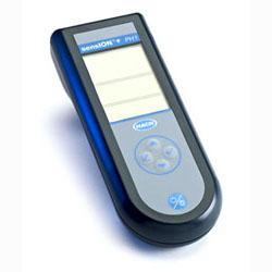 Bærbart pH-meter, sensION+ PH1, uten elektrode