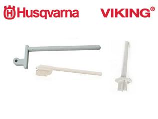 Trådsnellepinner Husqvarna
